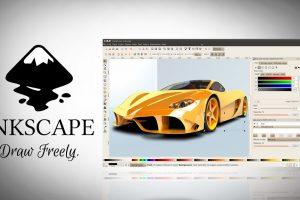 Que es Inkscape. Guía completa de Inkscape