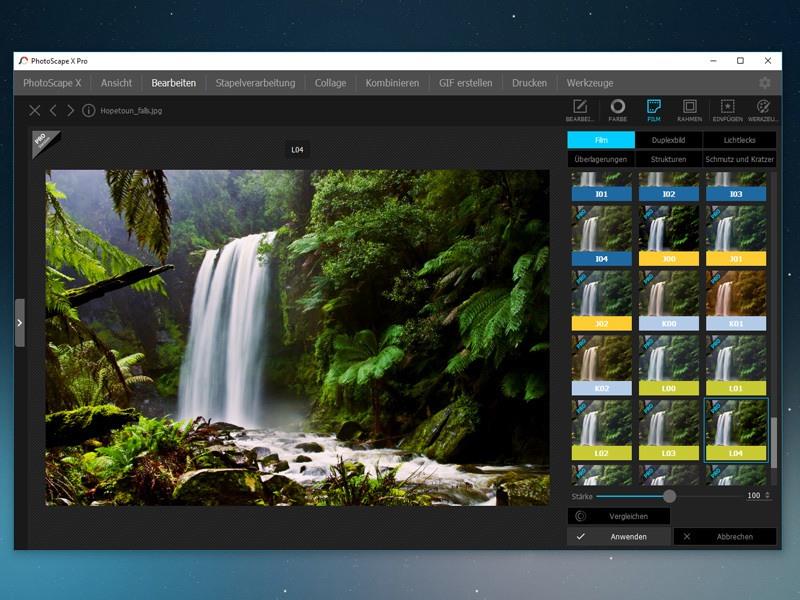 Photoscape editor de imagenes gratis