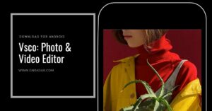 VSCO Photo & Video Editor