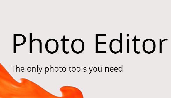 descargar photo editor 2021