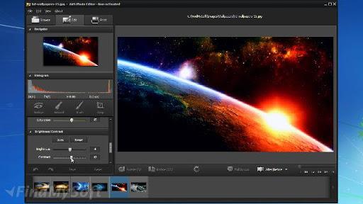 Descargar AVS Photo Editor para windows