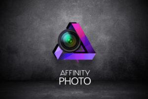 Descargar Affinity Photo para Mac ultima versión