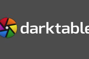 Descargar Darktable para Linux o Mac ultima versión.