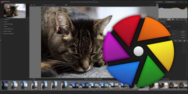 Descargar Darktable para Linux y mac