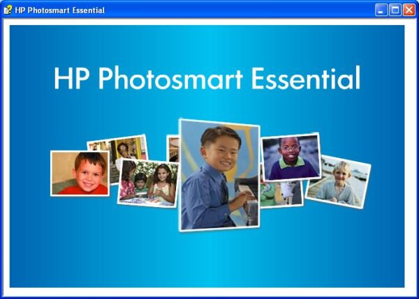 Descargar HP Photosmart Essential para Pc
