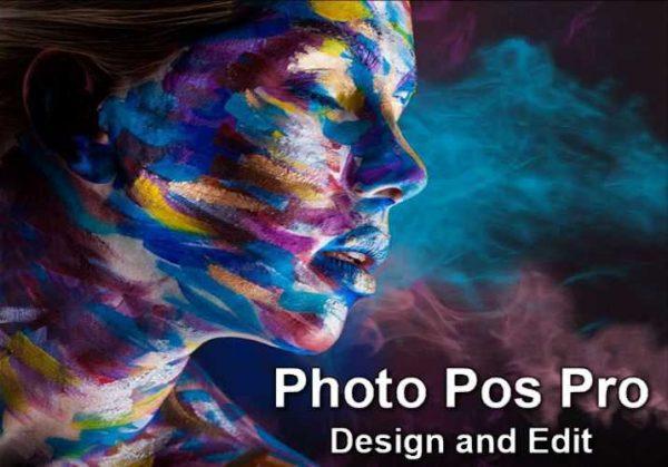 Descargar Photo Pos Pro gratis para Pc