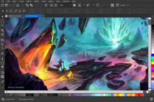 Diferencia entre Photoshop, Illustrator y Corel Draw.