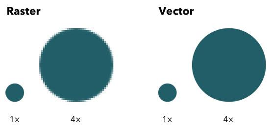 La diferencia entre Adobe Photoshop y Adobe Illustrator