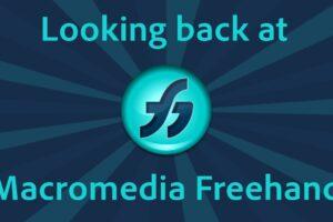 Macromedia FreeHand 11.0