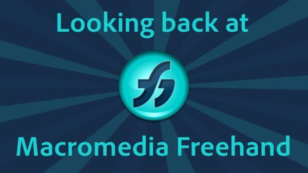 Macromedia FreeHand