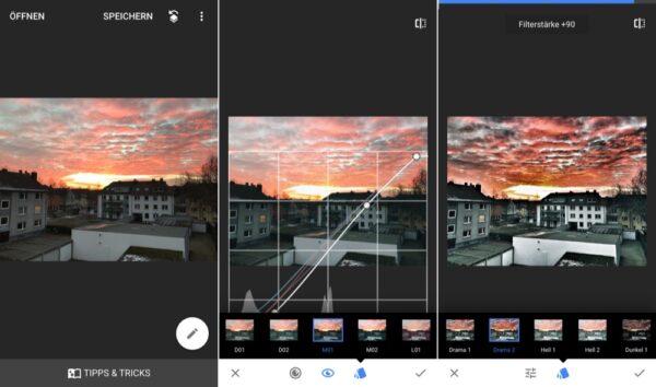 descargar Snapseed para Pc